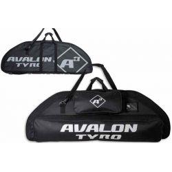Avalon A3 Tyro housse arc à poulies
