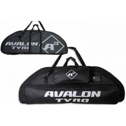 Avalon A3 housse arc à poulies  - Housses arc à poulies  | Erhart Sports