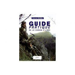 Livre Guide pratique de la chasse à l'arc