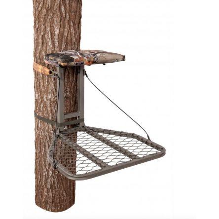 Summit Treestand Stoop acier