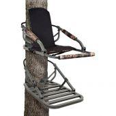 Treestands auto-grimpants