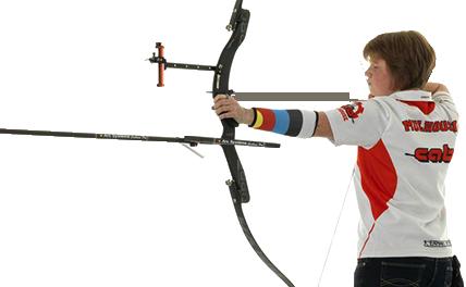 Matériel de tir à l'arc sportif et d'arc de compétition - Erhart Sports