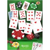Egertec blason de jeu Casino