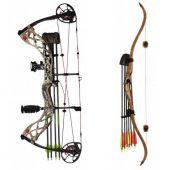 Kits ensembles complets chasse