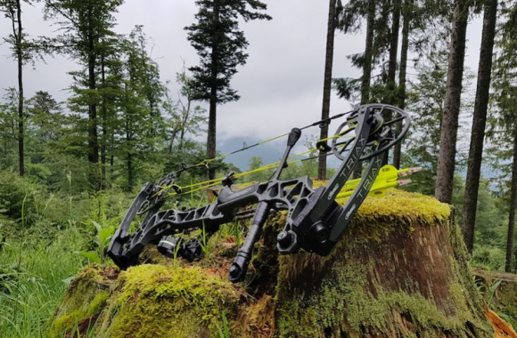 Mathews Triax, l'arc de chasse qu'on attendait ?